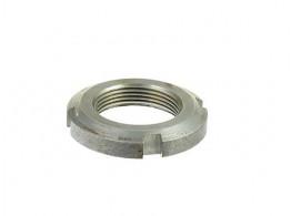 CLAMPING RING NUT M20X1 KM4