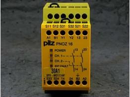 POWER UNIT PNOZ 16-24 (56820022)