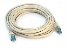 CABLE  INT.CON.RJ-45-MCAT5-SCH-X RETE L=5M