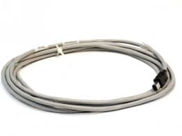 WIRED CABLE CONN CN8 TYCO 1981080-1+6X0,22SCH 3,2MT