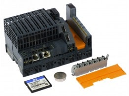 KIT CPU X20ITSCP1484-01 B&R